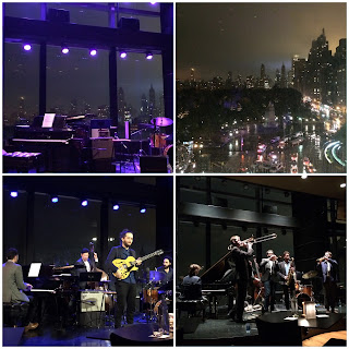 Jazz au Lincoln Center