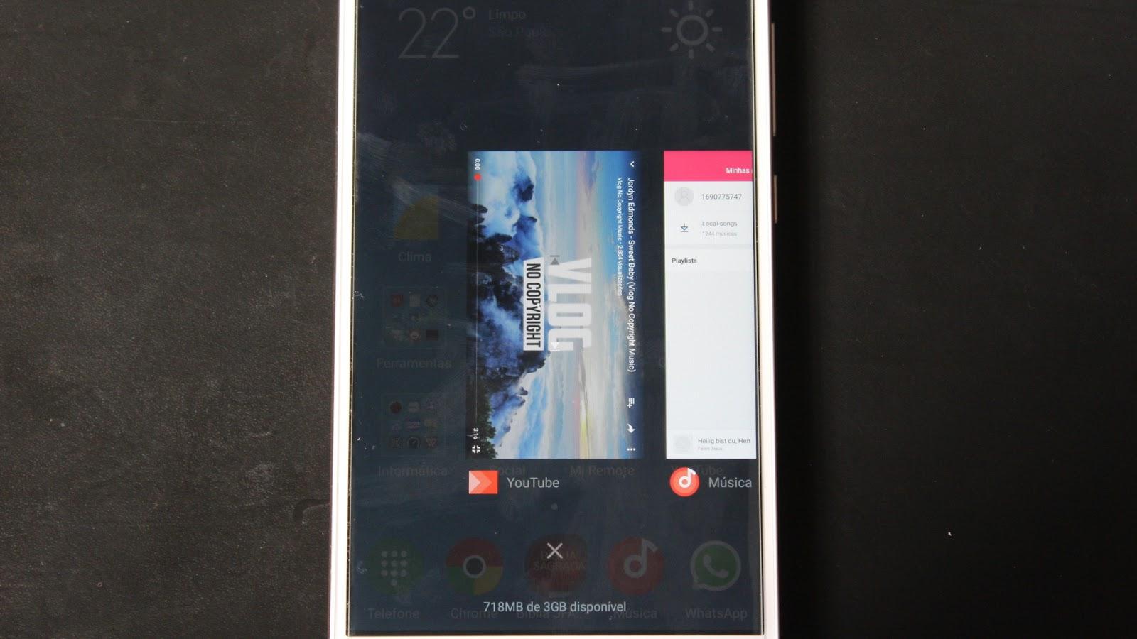 Xiaomi Redmi Note 4 Ganha Versão Com 4 Gb De Ram E 64 Gb: XIAOMI REDMI NOTE 4: O QUASE PREMIUM