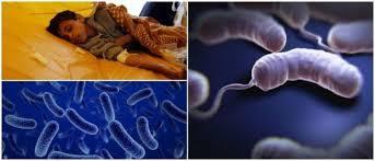 Pandemia de cólera se cierne sobre África tras el paso del Ciclón Idai