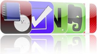Aplicaciones web de oficina y productividad