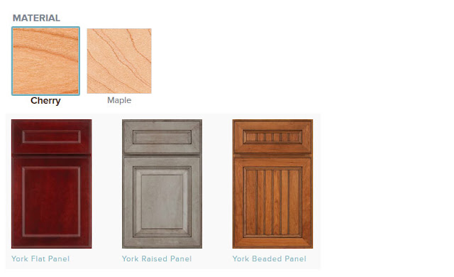 Medallion cabinetry york and misson kitchen cabinets for Kitchen cabinets nl