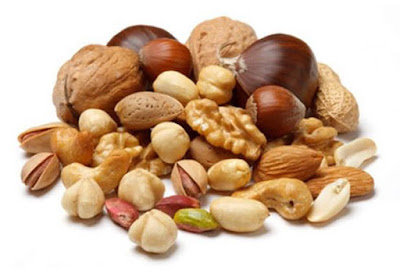 imagen ilustrativa de nueces