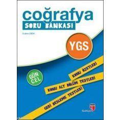 Edam YGS Cografya Soru Bankası