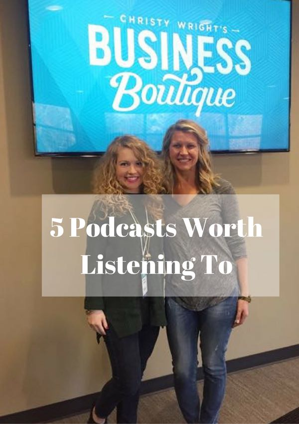 Christy Wright's Business Boutique, Dave Ramsey