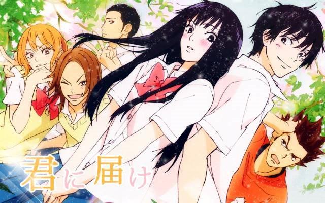 7 Rekomendasi Anime Mirip Kimi ni Todoke