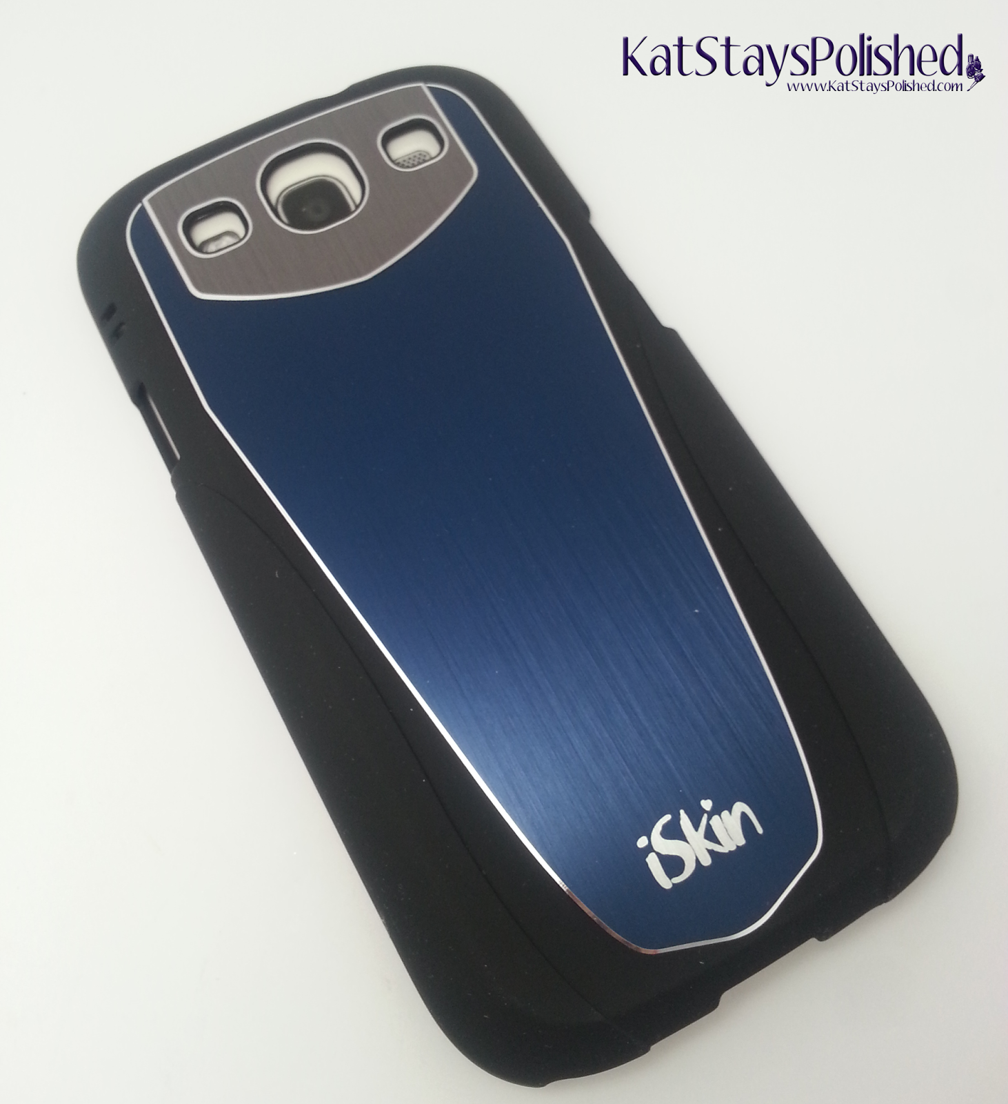 iSkin Aura Case - Samsung Galaxy S3 | Kat Stays Polished