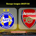new gersy/  BATE Borisov vs Arsenal: Europa League