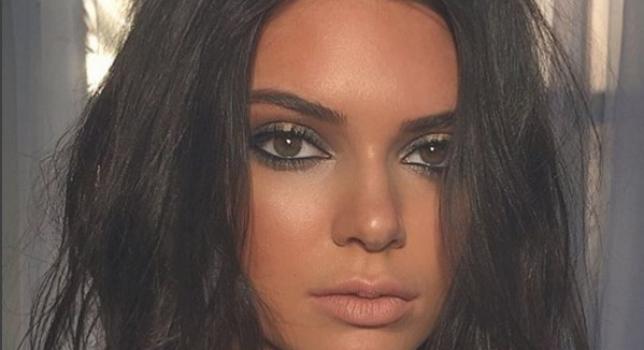 Kendall Jenner est en colère contre la presse après avoir subi un accident avec la voiture qui la transportait