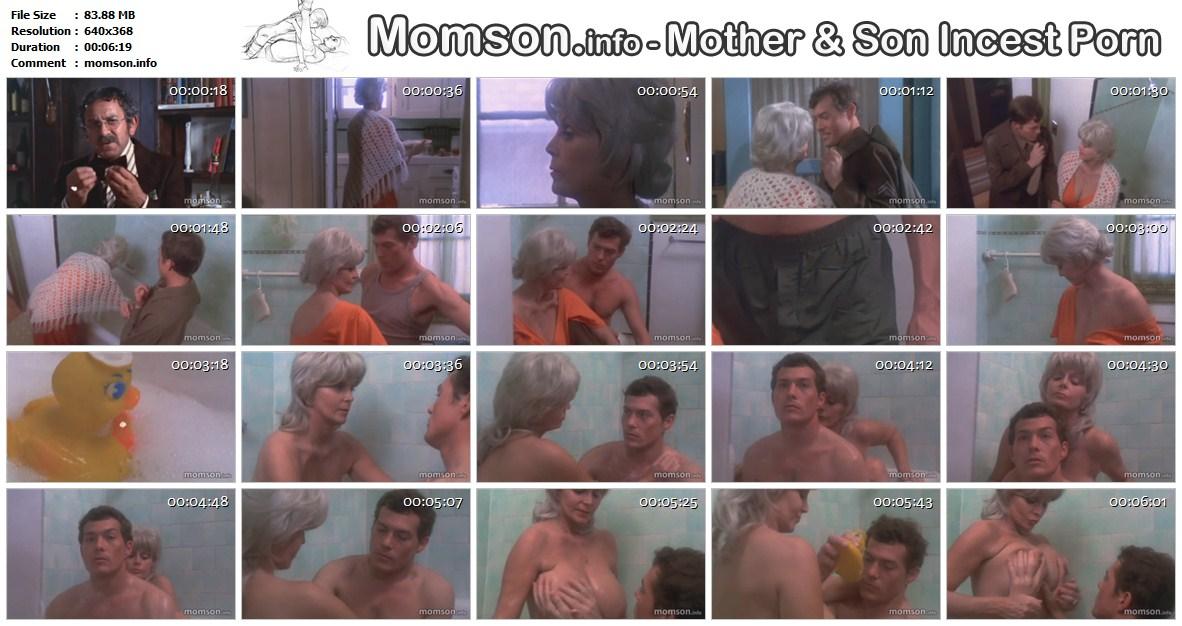 Download mother son having bath together video