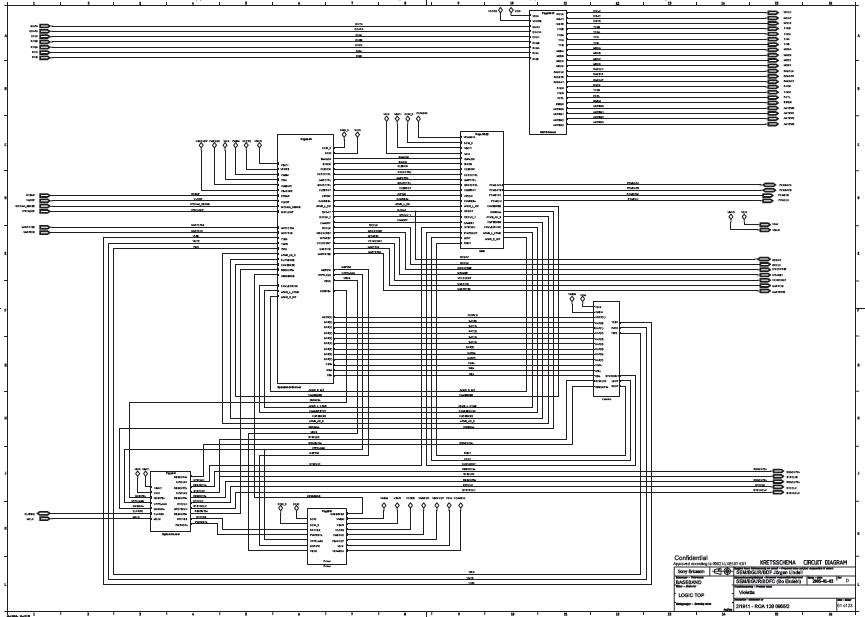 72  Pdf  Sony Xperia Z Circuit Diagram Printable Hd