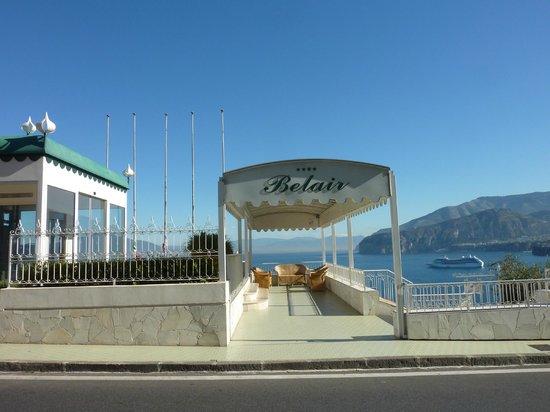 Hotel Sorrento Con Spa