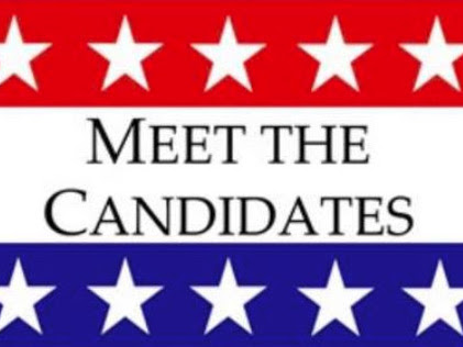 March 5th- #FarmingtonNH School Board Candidates #PTA Meet & Greet