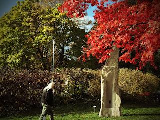 Skulptur von Thomas Link