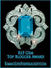 Top Blogger Award