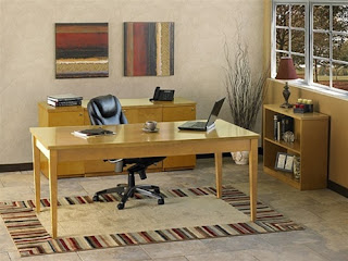 Home Office Design and Remodeling Tips by OfficeAnything.com