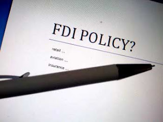FDI, fdi policy india, Confederation of All India Traders, CAIT, Foreign Direct Investment Policy