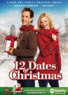 12 Citas de Navidad – DVDRIP LATINO