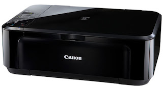 Canon PIXMA MG3160 Driver & Software Download For Windows, Mac Os & Linux