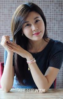 Biodata lengkap Kim Ha Neul