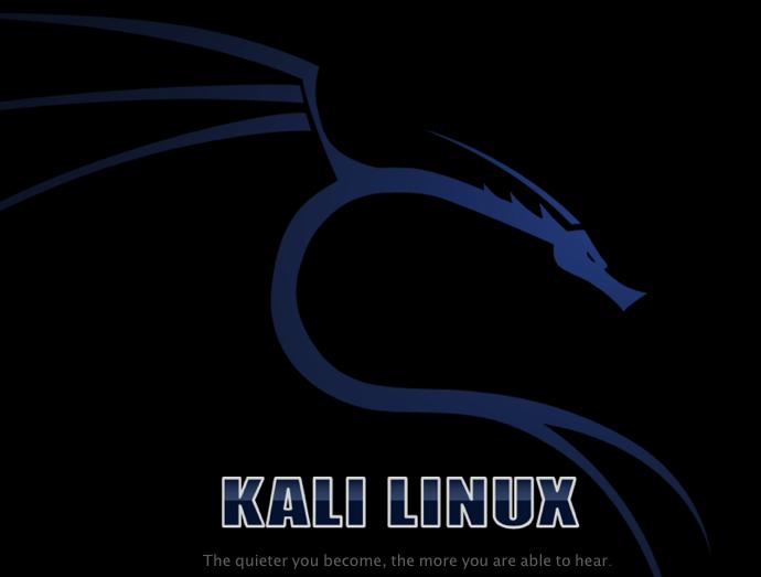 Cara Install Dual Boot Kali Linux Windows 7