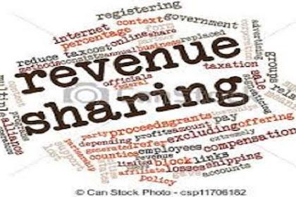 Definisi Revenue Sharing Pada Perbankan