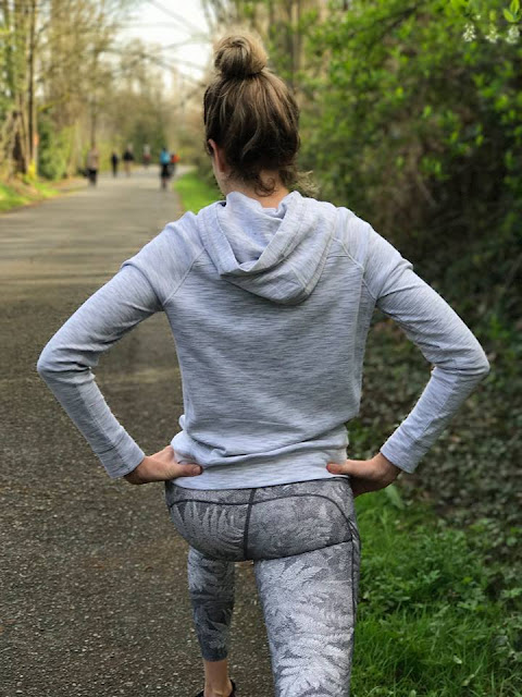 lululemon more-than-modal-hoodie fast-and-free-crop