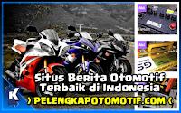 Situs Berita Otomotif Terbaik di Indonesia
