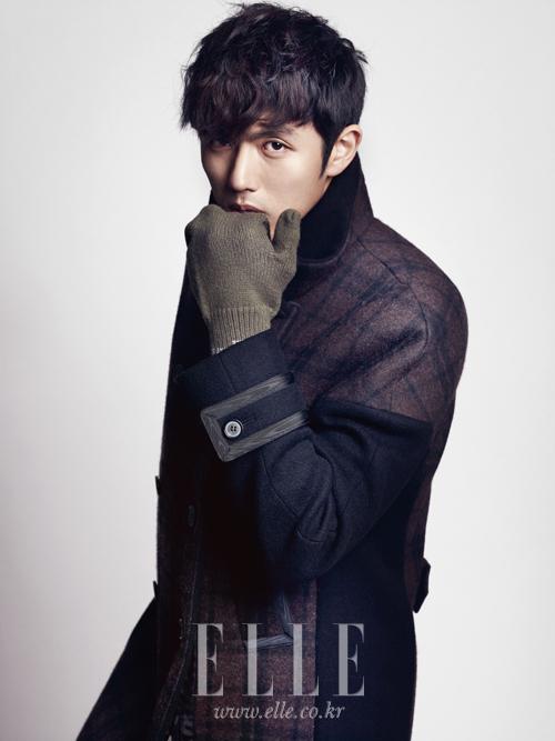 twenty2 blog: 2AM's Im Seulong in Cosmopolitan Korea and ...