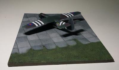 Horsa Glider picture 4