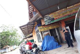 Travel Jakarta Pekalongan