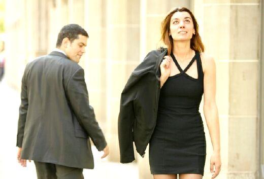 достойная женщина — магнит для мужчин