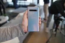 Samsung Galaxy S10 5G Resmi Diperkenalkan dengan Dukungan Koneksi 5G dan Empat Kamera Belakang