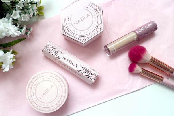 Nabla Close-Up Collection Review | The Beauty is a Beast