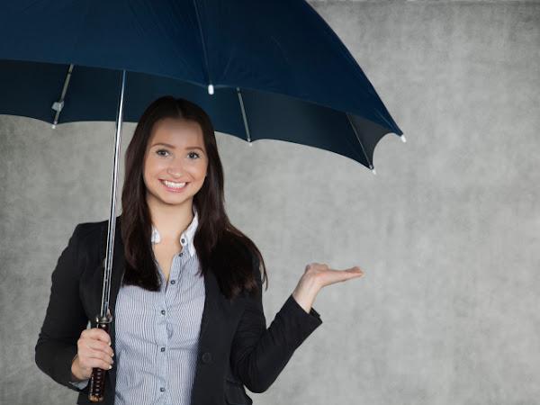 Mengapa Wanita Harus Memiliki Asuransi?