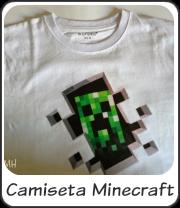 Camiseta Creeper
