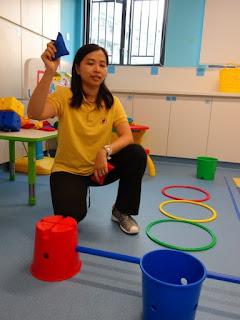 及早訓練有助改善早產嬰兒的體能及智能發展。