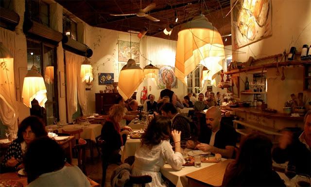 Restaurantes para deficientes físicos em Buenos Aires