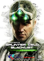 Game Tom Clancys Splinter Cell Blacklist Full Version