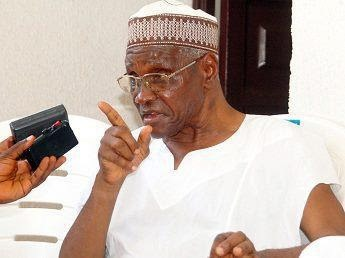 Nigeria should focus on fighting Avengers first before fighting Boko Haram – Abdullahi
