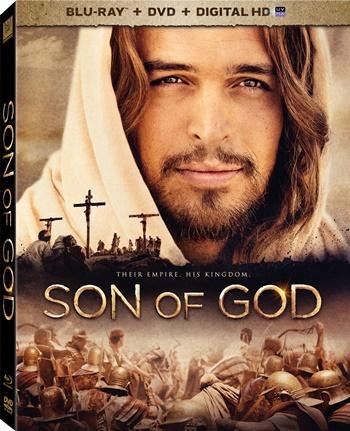 Son of God 1080p HD Latino Dual