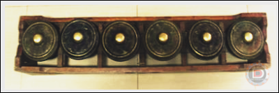 Celempong Alat Musik Tradisional Aceh Beserta Penjelasannya