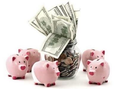 Ahorrar más dinero con cambios de estilo de vida