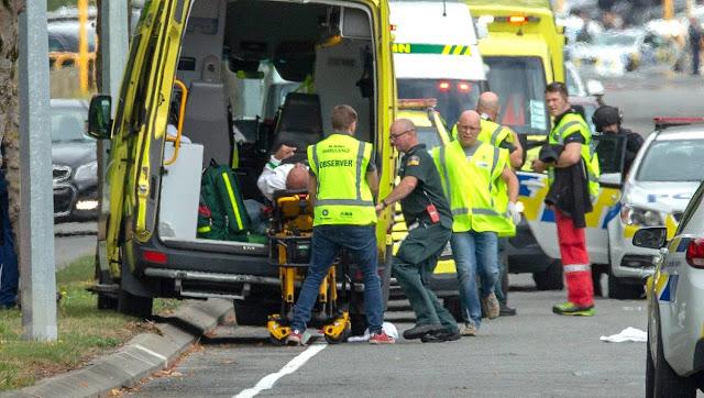 Attaques contre deux mosquées en Nouvelle-Zélande: aucune victime marocaine selon l'ambassadeur