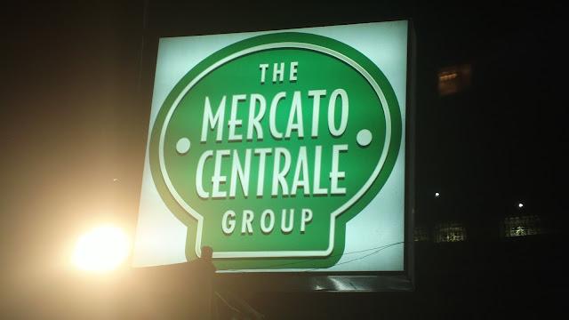 Mercato Centrale at BGC
