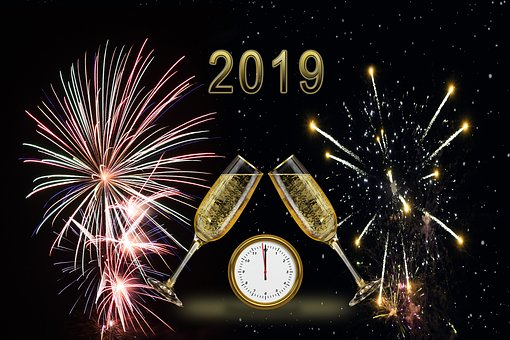 happpy new year hindi 2019