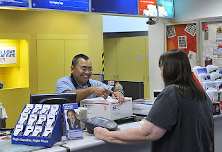 Post Office Counter Clerk Job Search