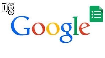 Cara Membuat Form Contact US Menggunakan Google Form