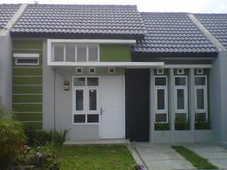 Koleksi Rumah Minimalis Sederhana