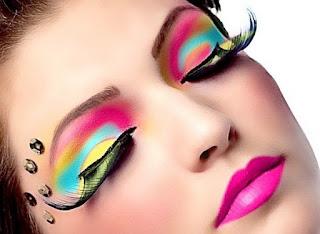 Yüz ve Göz Şeklinize Göre Makyaj Tarifleri
