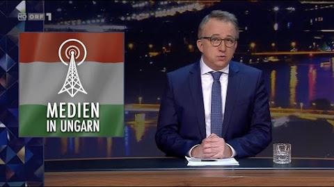 Az osztrák médiában a magyar médiahelyzettel riogatnak egy talkshow-ban